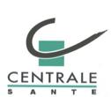 Centrale Santé